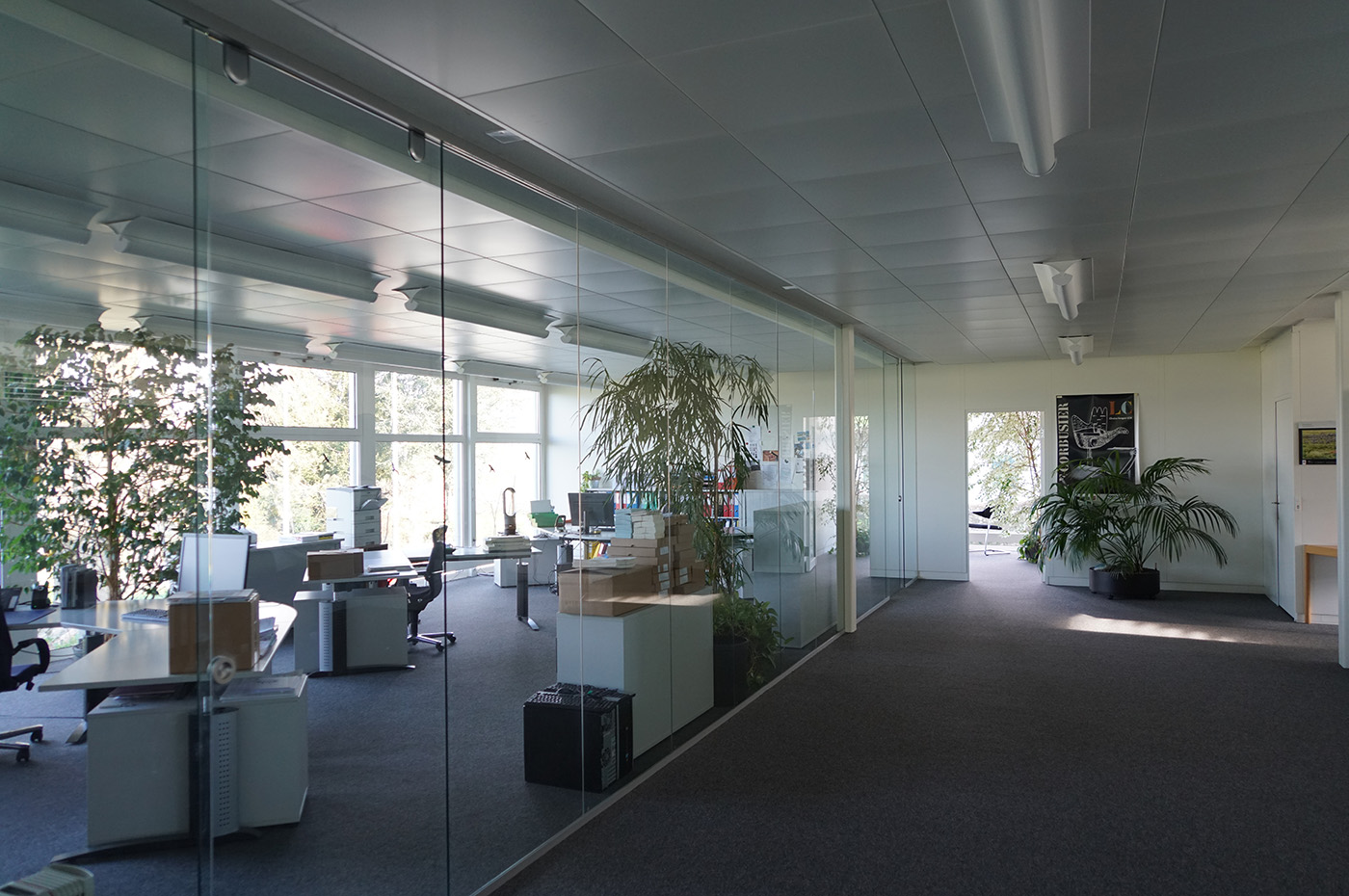 Büro Impression