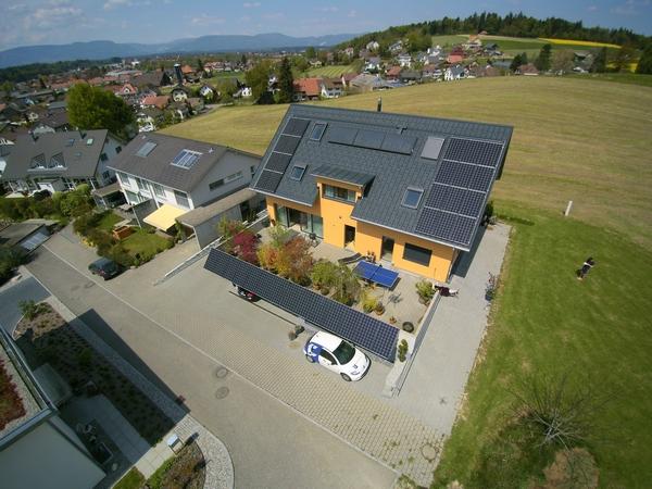 Solar Impression