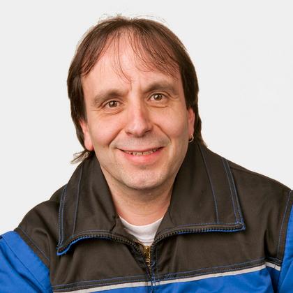 Manfred Glutz