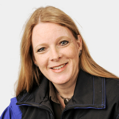 Christine Kobel